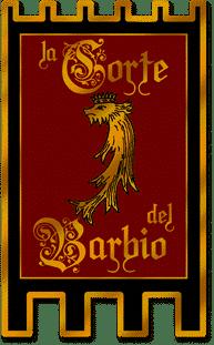 La Corte del Barbio Logo