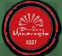 Birrificio Menaresta Logo