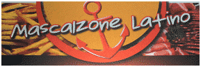 Mascalzone Latino Logo