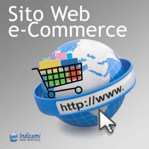 Realizzazione Sito Web Complesso o e-Commerce