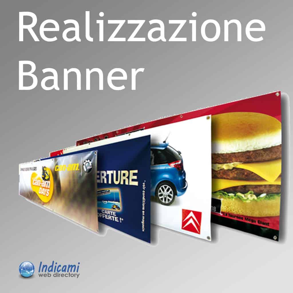 Realizzazione Banner Pubblicitari in Dimensioni Supplementari
