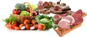 Ortofrutta Carne e Salumi